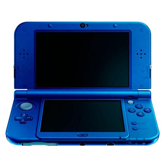 Nintendo 3ds xl edici n galaxy phi digital for Edicion 3d online