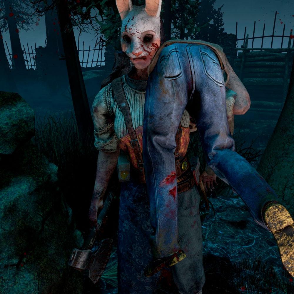 Dead By Daylight Nightmare Edition (PS4) | Videojuegos de PS4